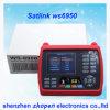 熱い販売衛星ファインダーのメートルSatlink Ws6950中国製