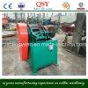 Línea automática para reciclar el neumático inútil al polvo de goma