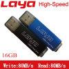 Laya 16GB SLC USB3.0 Flash Drive Read Write 80MB/S