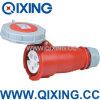 Conetores vermelhos de IP67 32A 5p Ceeform (QX562)