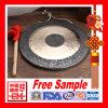 Gong d'ottone marino di Chao del gong di vendita calda con il battitore del gong