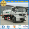 180 PK 12000 van het Water Liter van Vrachtwagen 12 van de Was de Vrachtwagen van de Spuitbus van het Uitwerpen Kl