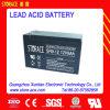 Manutenção Free Sealed Lead Acid Battery 12V 9ah