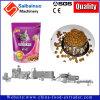 Comida para gatos del alimento de perro de la alta capacidad que hace la línea de transformación de la máquina