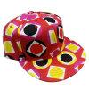 Gorra de béisbol floral Sb1583 del Snapback