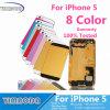 Couverture arrière du téléphone mobile pour l'assemblage de la couverture arrière de l'iPhone 5