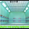 CE Certified High Quality Car Spray Booth
