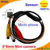 Hiden 1000tvl Pinhole Camera