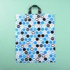 Sacos de plástico de Eco Friendlygift Packaging da impressão (zzpd003)
