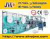 Mulher Toalha Sanitária Machinery Equipment