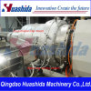 Pipe de HDPE effectuant la ligne d'extrusion de pipe d'approvisionnement en eau de centrale