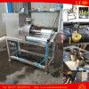 Machine d'écaillement automatique d'ananas d'acier inoxydable Corer Peeler