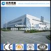 Estructura de acero prefabricada industrial barata