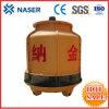 Hecho en China Good Effect Open Type Cross Flow Industrial FRP Cooling Tower