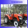 Trattori agricoli della rotella di /4WD della macchina di agricoltura del trattore agricolo 80HP