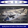 Serie gonfiabile della barca di Bestyear & della barca della nervatura