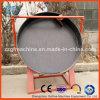 Máquina de granulación superventas del disco