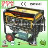 petit générateur d'essence d'essence monophasé 4kVA/4kw (EM5500I)