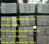 Q195-235, ASTM A283, Ss400, S235jr, горячекатаная, стальная плоская штанга