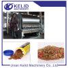 高品質の中国の製造者の薄片の魚の供給のプロセス用機器