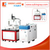 Laser Welding Machine di Xyzc Four Axles Fiber Coupled Automatic per Stainless Steel Equipment