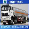 Caminhão de tanque Fuel Oil da roda de Sinotrk HOWO 30m3 8X4 12