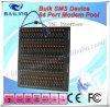 64 puertos GSM Modem piscina ayuda SMS, MMS, USSD, Stk