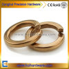 DIN127 표준 금관 악기 봄 세탁기 M3-M12