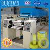 Linha de revestimento adesiva acrílica personalizada Gl-500c maquinaria