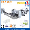 Seidenpapier, das Maschinen-Preis bildet