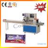 De automatische Verpakkende Machine van het Suikergoed van de Chocolade van de Plastic Film (kt-400)