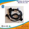 Asamblea de cable modificada para requisitos particulares de Lvds de la alta calidad