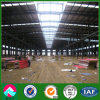 Steel prefabricado Structure Workshop Building con Fiber Galss Roof Panel (XGZ-SSB030)