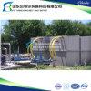 Inländischer Abfluss, der städtisches Krankenhaus-Abwasser-Beseitigungs-Kläranlage aufbereitet