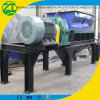 Factory Outlets Single Shaft Peaux d'animaux / Palette de bois / Scrap Metal / Waste / EPS Shredder