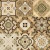 Speciaal Ontwerp 9 de Verschillende Punt Verglaasde Tegel van het Porselein