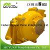 Bomba centrífuga carbonífera de cobre del mineral de hierro del oro