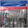 Máquina de embotellado automática del agua de Pure/Mineral