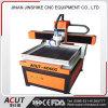 Cortadora del ranurador del CNC del precio de fábrica pequeña
