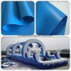 Tessuto gonfiabile del castello di /Inflatable della piscina della tela incatramata del PVC