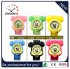 Horloge van de Tik van het Silicone van het Kwarts van de Gift van Kerstmis het Kleurrijke Digitale (gelijkstroom-088)