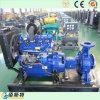 Gefahrenes Pumpen-Dieselgerät für Bewässerung und Sawage