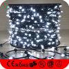 Lumières extérieures de chaîne de caractères de Noël de DEL pour des décorations d'arbre