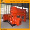 Rode het Maken van de Baksteen Machine VacuümExtruder