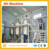Petróleo quente do feijão de soja da maquinaria da extração do petróleo de grão de soja da venda que faz planta o feijão de soja olear a fatura da imprensa