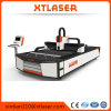 Los agentes de sinterización de la máquina del laser quisieron la cortadora del laser para la cortadora del laser de la fibra de los primeros de la torta 3000W ambos tubos de la hoja