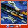 Polyesterspandex-versandender Druck-Auslegung-Gewebe-Großverkauf 2014