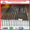 G60熱い浸された亜鉛コーティングの金属によって電流を通される鉄の屋根シート