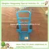 금속 Foldable 손수레 Foldable 트롤리 (HT1426)