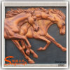 Heiße Verkaufs-Ausgangsdekoration-künstliche Fertigkeiten, die Statuen malen